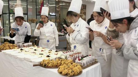 港焙西点  杭州西点哪个学校好  杭州蛋糕好的培训班