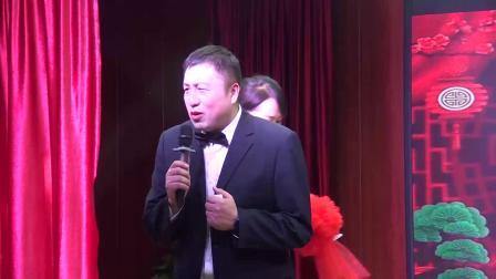 民权县第一初级中学素质教育成果展示暨2021元旦联欢会