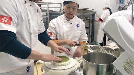 港焙西点 金华甜品培训 金华义乌甜点师培训学校 金华哪里学甜品