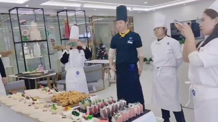 杭州港焙西点北仑学蛋糕烘焙哪家好-北仑哪有学做蛋糕培训