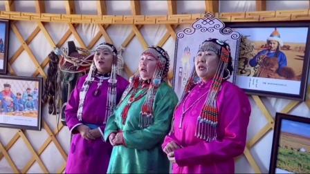 乌拉特后旗蒙古族的婚礼