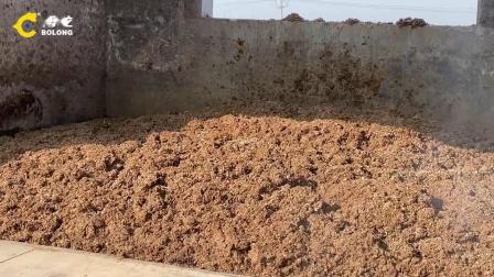 畜禽粪污发酵罐运行原理 畜禽粪污发酵罐