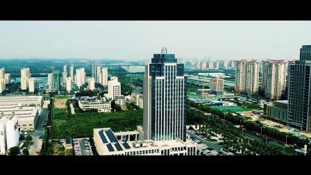东营市人力资源服务产业园宣传片