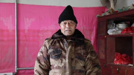 济南市关爱退役军人基金会宣传片