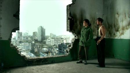 贾樟柯《三峡好人》表现的淳朴与善良。