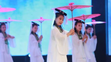 2020银河之星全国少儿舞蹈展演 单位:榆阳区舞妞妞舞蹈培训中心 节目:《青城山下白素贞》