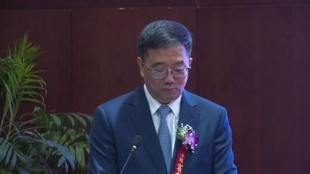 """国促会""""2021新年专家新型智库强国论坛""""在京举行"""