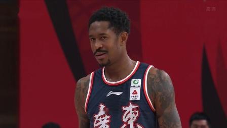 【广东体育频道】媛点篮球20210111