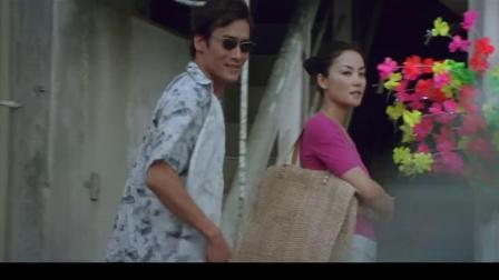 恋战冲绳:唐杰是一个大贼,阿达是香港,他假扮贼去抓唐杰