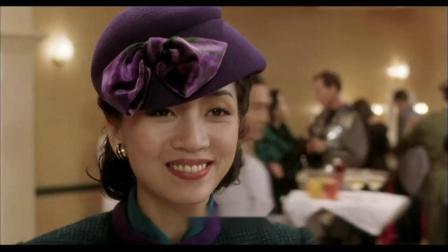 乱世儿女:金爷是上海滩大亨,外国人捧着他,夸奖他像拿破仑!