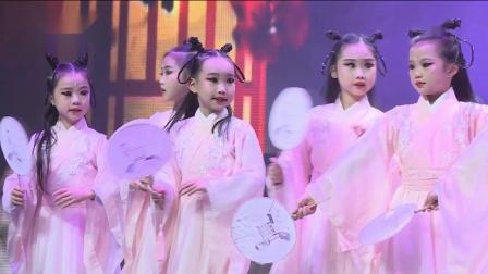 龙泉护航培训学校舞蹈表演:《胭脂妆》