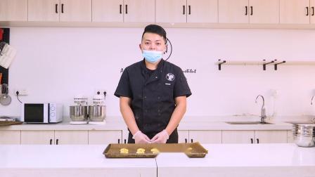 一口酥的制作南昌烘焙甜品培训机构南昌私房蛋糕私家烘焙培训班,学费便宜,