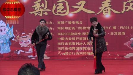 2020年空中大舞台年终总决赛大调曲《赌棍》表演宋琴、马德凤  视频摄制熊中志