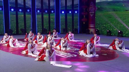 2021年第九届吉林省少儿春晚+长春经济技术开发区青苹果培训学校+《吉祥谣》