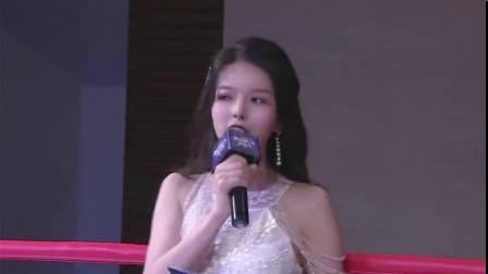 邱建良VS付庆南  2021年2月16日散打哥新春三亚搏击秀拳击规则表演赛