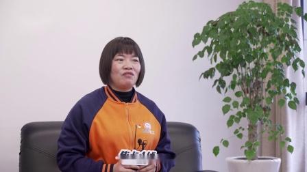 浙江电视台《焦点一线》栏目报道:德清县晨曦社会工作服务中心