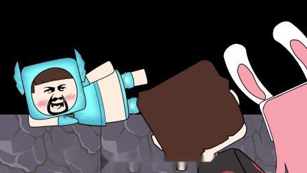 迷你兄弟:迷斯拉身披稀有盔甲!实力单挑混乱黑龙?