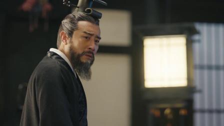 鲍国安是完美的奸雄,曹操是神似的枭雄,于和伟是个重感情的主公和父亲