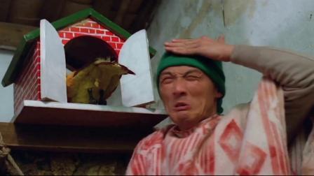 《欢乐神仙窝》后果很严重,没有对比就没有伤害(2)
