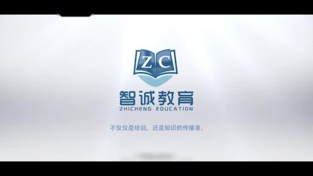 【智诚教育】肖振峰讲师:项目管理培训视频片段