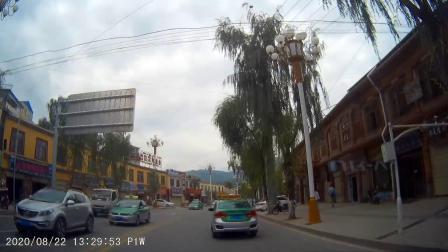 西北大环线(17-5)西宁市湟中区-甘南州碌曲县