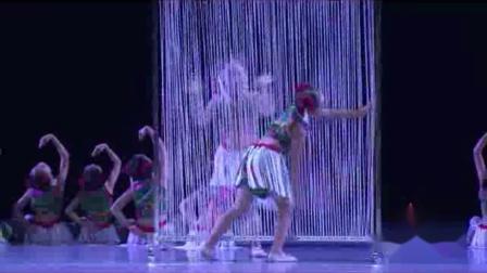 2021最新幼儿园六一儿童节舞蹈《中江俏幺妹》