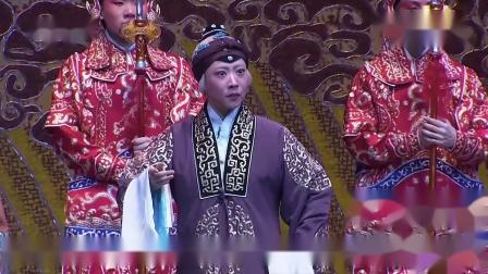 京剧《杨门女将》选段表演者:李佳王中女