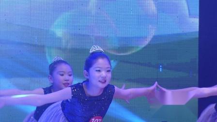 """2021河南省""""最美童年""""少儿舞蹈大赛 《甜蜜童话屋》-- 新郑古尚艺术培训中心"""