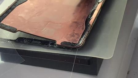 手机维修培训兰德学校 曲面屏简洁版教学
