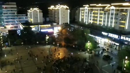 赫章县夜郎广场
