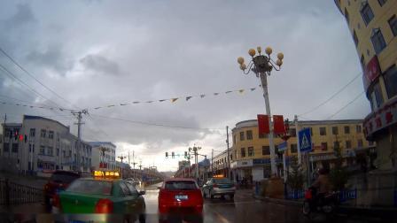 西北大环线(17-8)西宁市湟中区-甘南州碌曲县