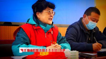 """[宁陕县应急管理局]""""壹基金安全家园项目""""落户宁陕纪实"""