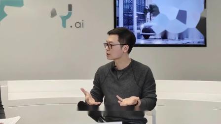 中国企业海外人才发展视频访谈-小马智行