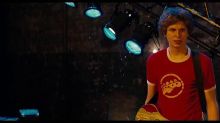 这部云集超人美队惊奇队长的电影要重映了《歪小子斯科特》重映版预告片