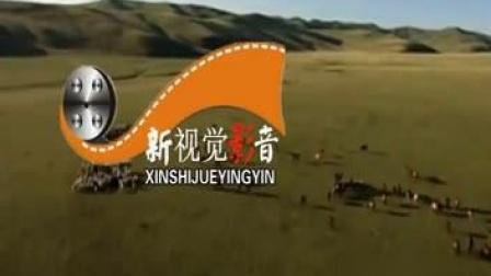 胡杨姑娘~温 博(新视觉:MTV)