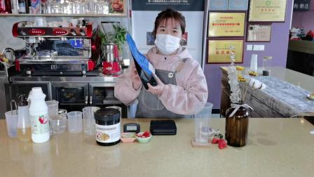 金眉四季泡茶方法(水果茶)