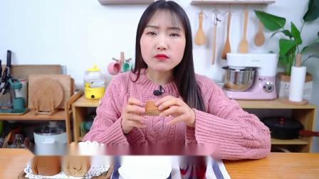教你做红枣蛋糕卷,这也太好吃了吧
