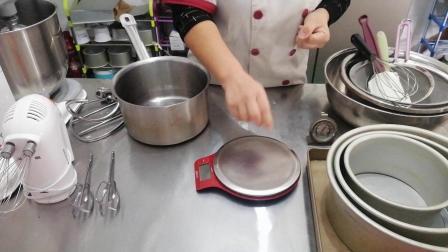 零基础自学烘焙全套视频教程之烘焙入门认识烘焙工具