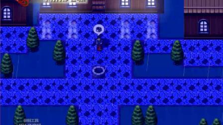 喜灰RPG游戏  喜羊羊与灰太狼之羊村大崩坏(恐怖版攻略)