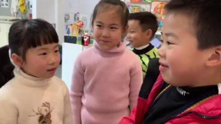 """瓯海区仙岩中心幼儿园""""哎呀,我的牙""""(李萍萍)"""