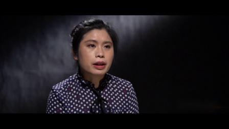跨越千里的征程—德阳市旌阳区中医院援鄂人员纪录片