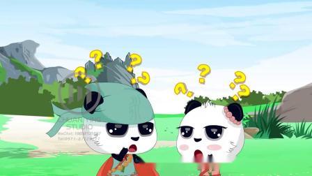 故事 熊猫 A