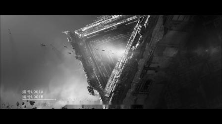 网易原创宇宙下的策略手游《无尽的拉格朗日》官方CG