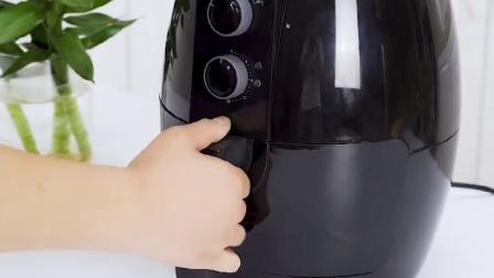 空气炸锅薯条机电烤箱烤面包机无油油炸锅电炸锅