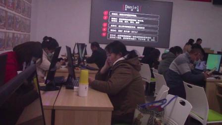 43期房县电商网络营销推广培训班上课视频