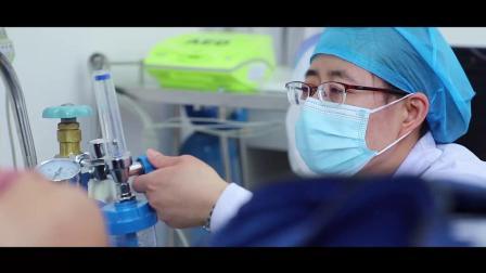 向阳区接种新冠疫苗异常反应医疗救治演练(同期)