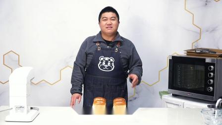 伯爵红茶吐司面包做法  杭州杜仁杰面包培训学校开店配方
