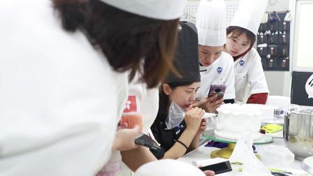 杭州港焙西点鄞州蛋糕培训学校怎么样-鄞州蛋糕培训学校前十名
