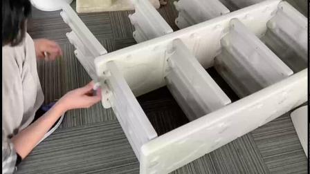 鹿角安装教程-babypods