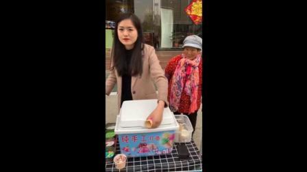 泰囧七彩手工冰淇淋冰激凌店加盟费是多少
